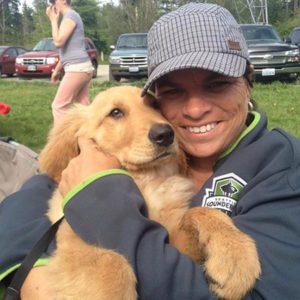 Wireless Dog Fence Expert Deb Overholt
